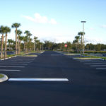 Sealcoating To Preserve Your Parking Lot