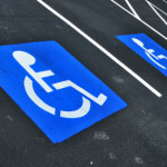 Parking Lot Handicap Accessibility (ADA)