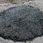 Pothole Sealing