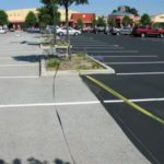 Parking Lot Sealing Cost