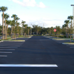Parking Lot Resurfacing Cost