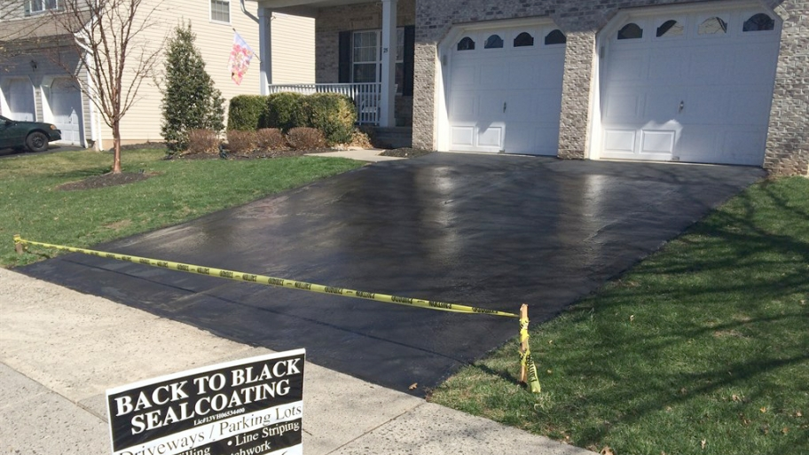 How Often Do You Need To Seal Your Driveway Boca Palm